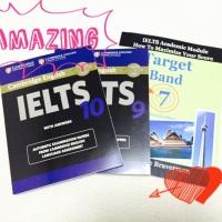 IELTS公式問題集を購入するときに注意したいこと